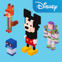 Test Android de Disney Crossy Road