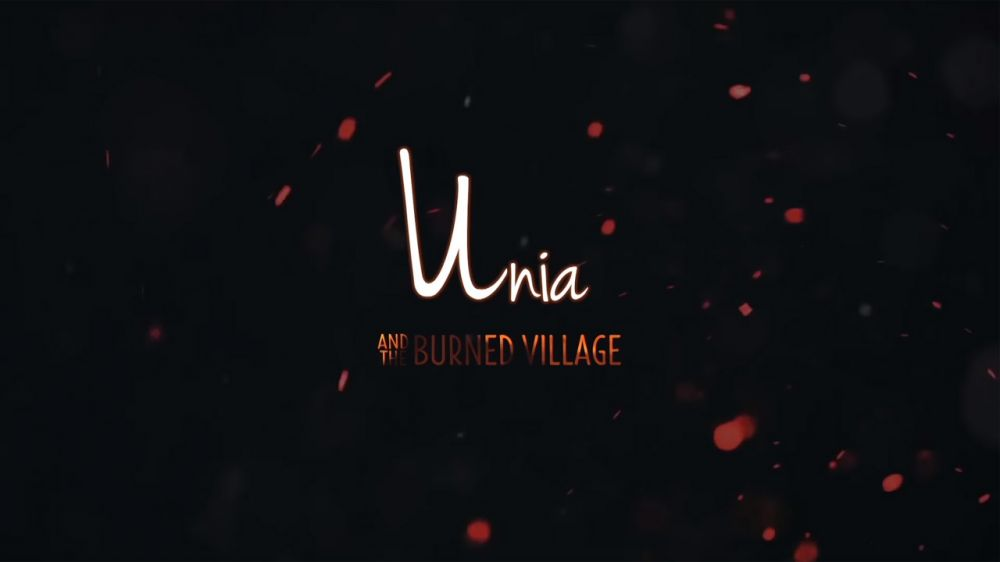 Unia: And The Burned Village de Mert Fidan