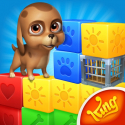 Test iOS (iPhone / iPad) Pet Rescue Saga