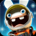 The Lapins Crétins : Big Bang sur iPhone / iPad