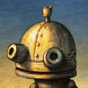 Machinarium sur iPhone / iPad / Apple TV
