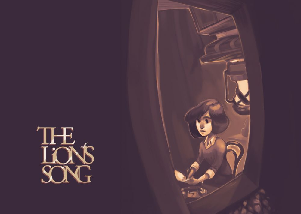 The Lion's Song de Mipumi Games
