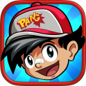 Test iOS (iPhone / iPad) Pang Adventures