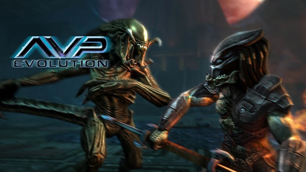 AVP: Evolution de Fox Digital Entertainment