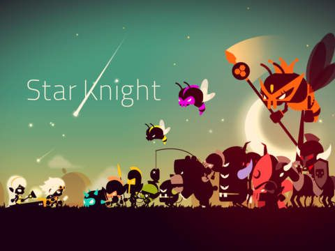 Star Knight de JungSang You