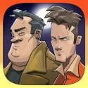 The Interactive Adventures of Dog Mendonça & PizzaBoy sur iPhone / iPad