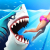 Test iOS (iPhone / iPad / Apple TV) Hungry Shark World