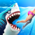 Test Android Hungry Shark World