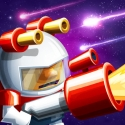 Test iPhone / iPad de Galaxy Dwellers