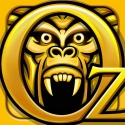 Test iPhone / iPad de Temple Run: Oz