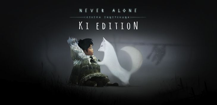 Never Alone: Ki Edition