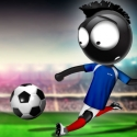 Test iPhone / iPad de Stickman Soccer 2016
