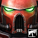 Test iOS (iPhone / iPad) de Warhammer 40000: Regicide