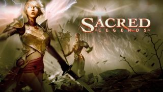 Sacred Legends de Deep Silver