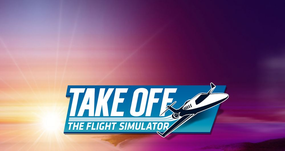 Take Off The Flight Simulator de Jujubee