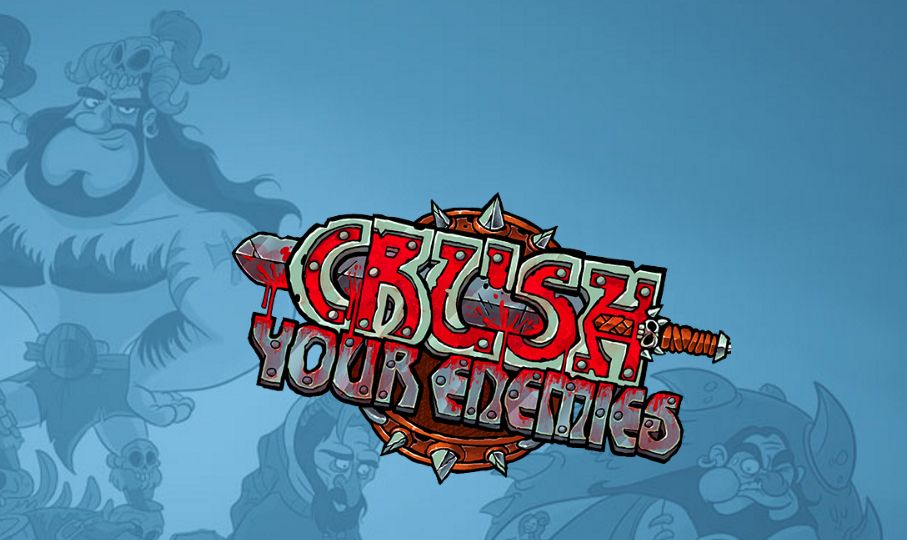Crush Your Enemies de Gambitious et Vile Monarch
