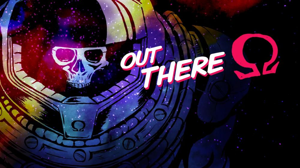 Out There de Mi Clos Studio