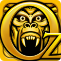 Test Android Temple Run: Oz