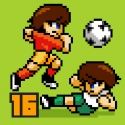Test iOS (iPhone / iPad / Apple TV) Pixel Cup Soccer 16