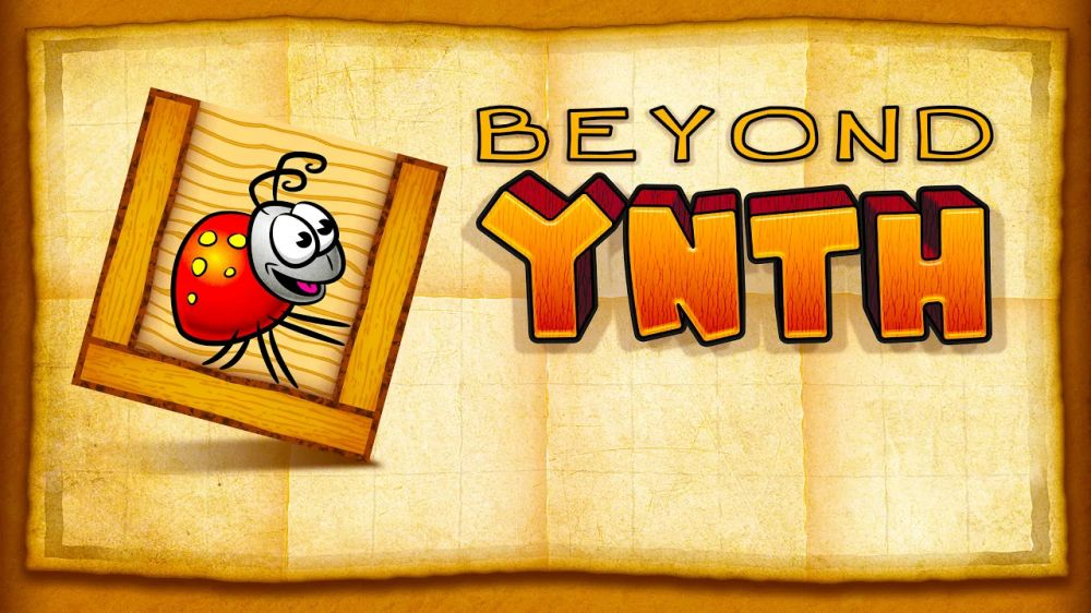 Beyond Ynth HD de FDG Entertainment