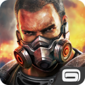 Test Android Modern Combat 4 : Zero Hour