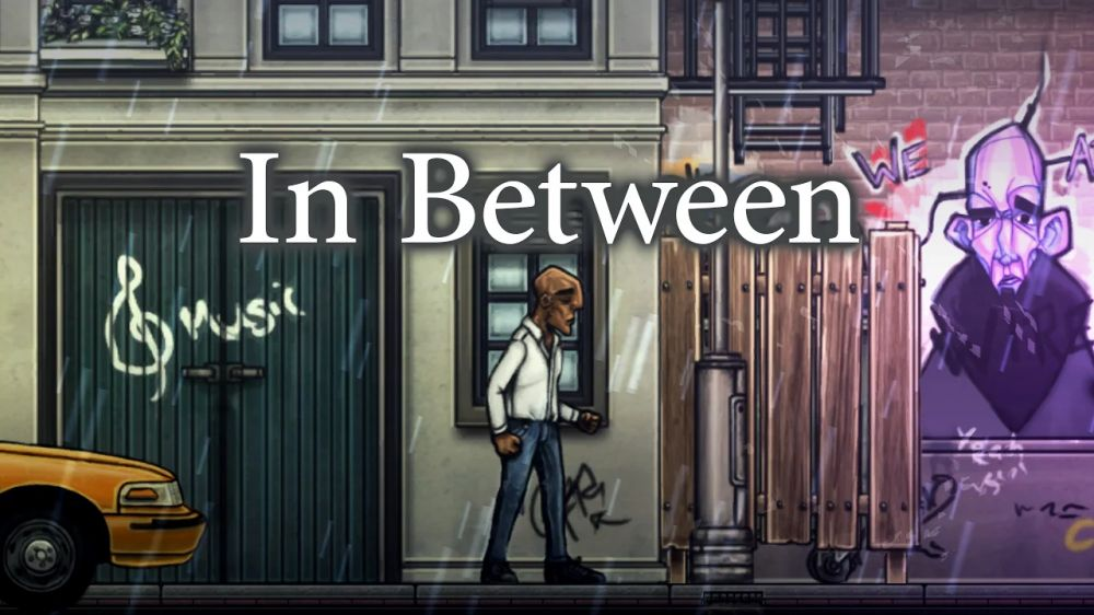 In Between de Headup Games et Gentlymad