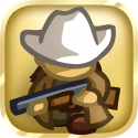 Test Android de Lost Frontier