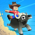 Test Android Rodeo Stampede: Sky Zoo Safari