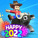 Test iPhone / iPad de Rodeo Stampede: Sky Zoo Safari