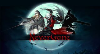 Never Gone sur iOS (iPhone / iPad)