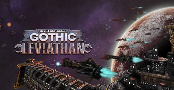 Battlefleet Gothic: Leviathan de Grand Cauldron
