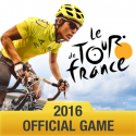 Test Android Tour de France 2016 - le jeu