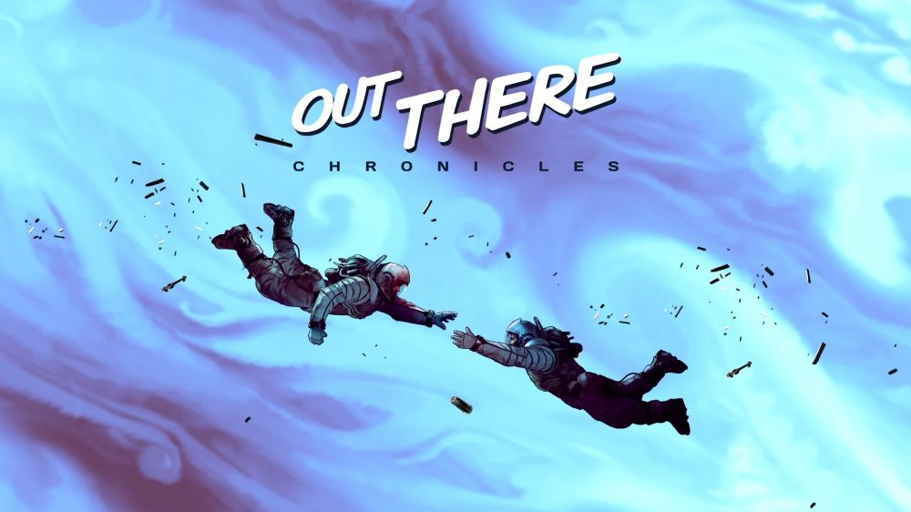 Out There Chronicles de Mi Clos Studio et FibreTigre