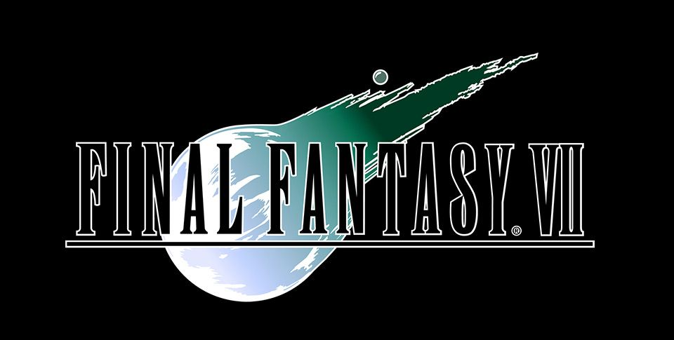 Final Fantasy VII de Square Enix