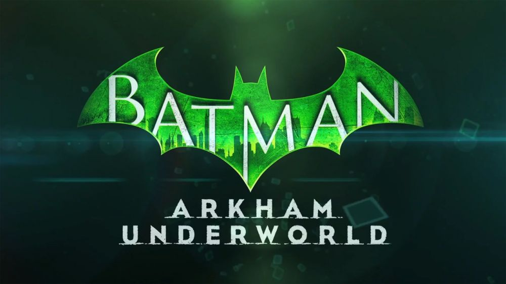 Batman: Arkham Underworld de Warner Bros
