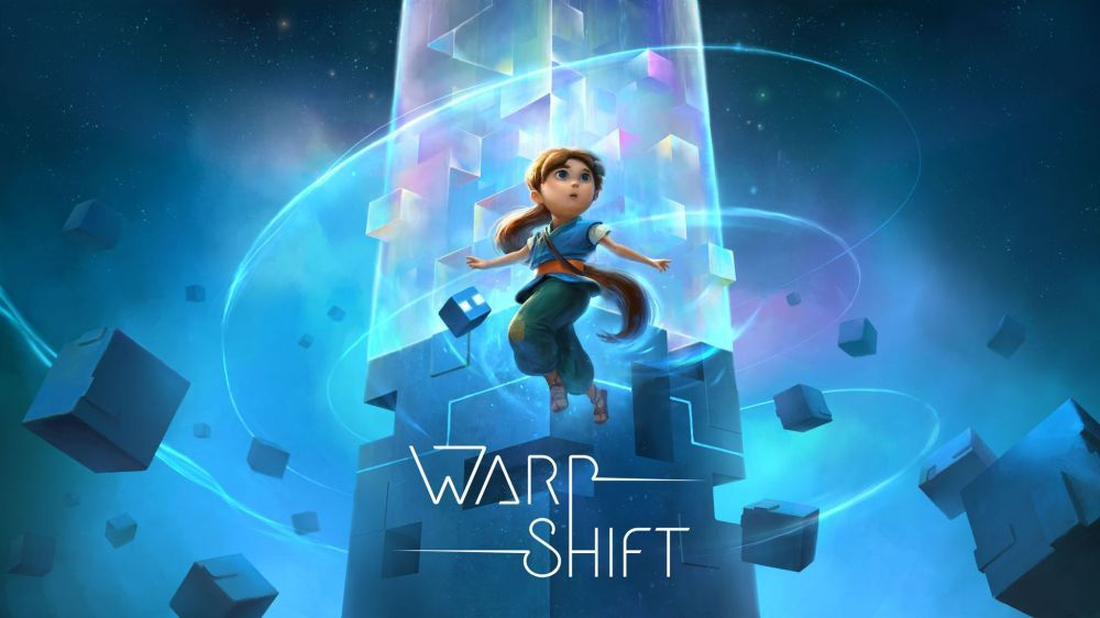 Warp Shift de ISBIT Games et Deep Silver