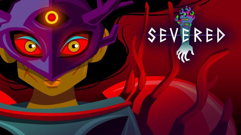 Severed de DrinkBox Studios