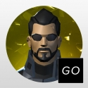 Test iPhone / iPad / Apple TV de Deus Ex GO