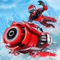 Test iOS (iPhone / iPad / Apple TV) de Riptide GP: Renegade