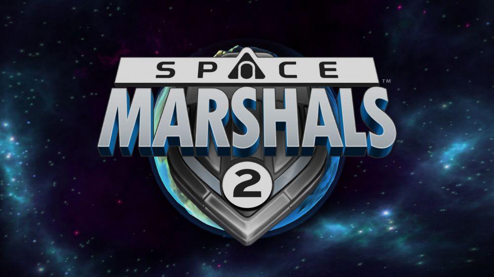 نتیجه تصویری برای game Space Marshals 2