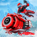 Test Android de Riptide GP: Renegade