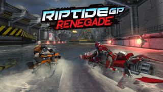 Riptide GP: Renegade sur Android