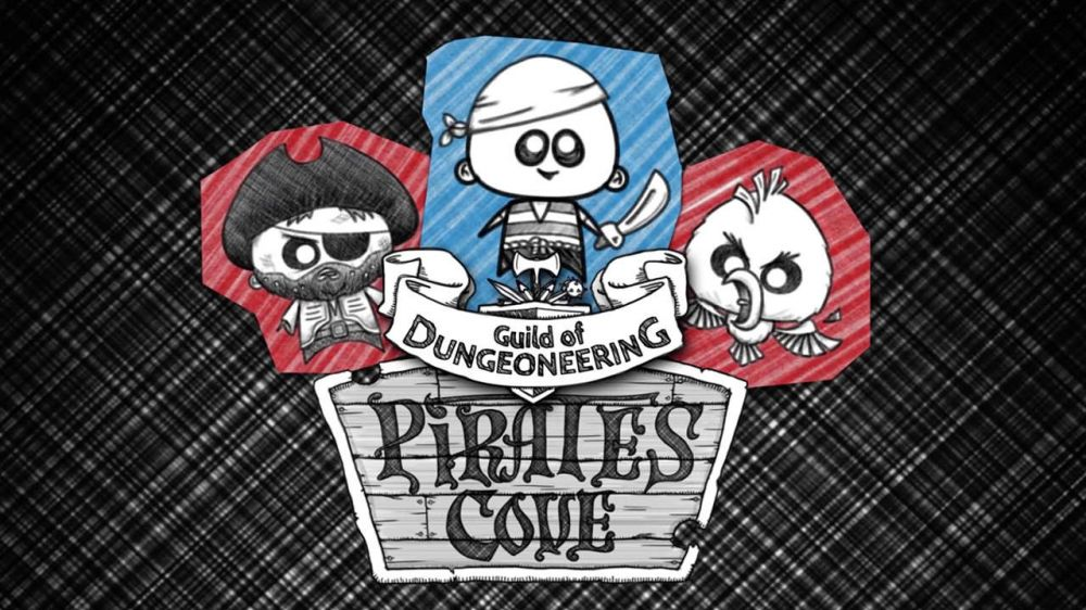 Guild of Dungeoneering (Pirate's Cove) de Gambrinous