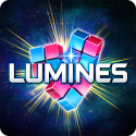 Test Android de Lumines: Puzzle & Music