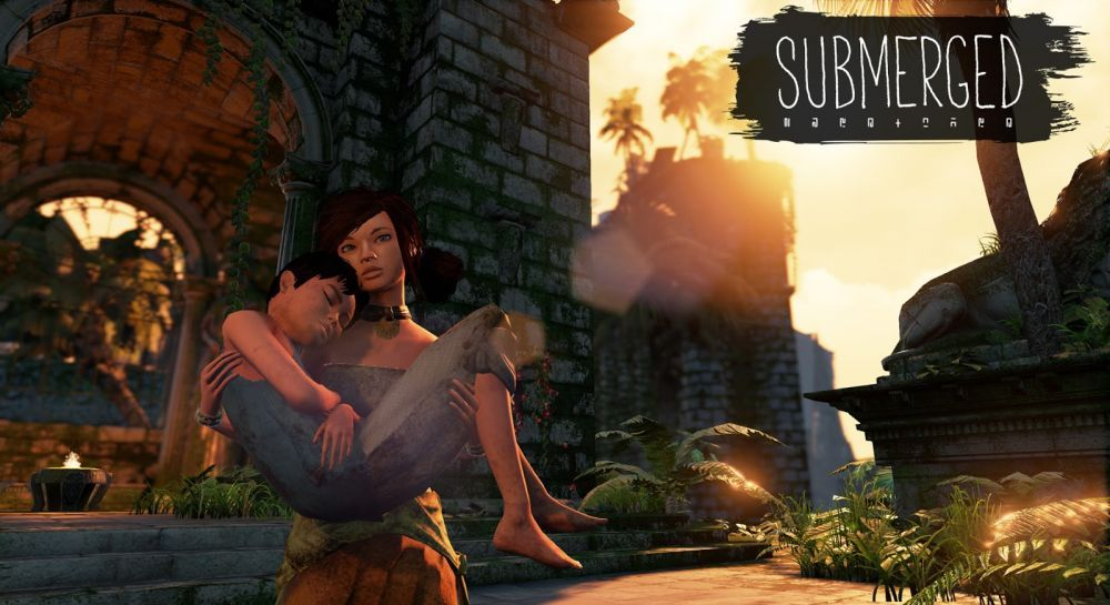 Submerged de Uppercut Games