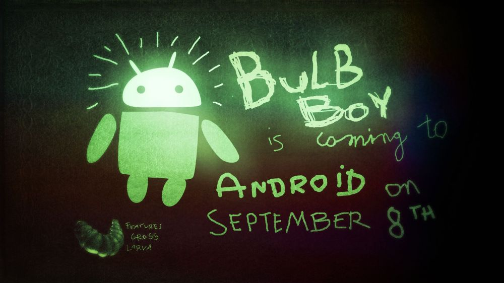 Bulb Boy de Bulbware sur Android