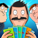 Test iPhone / iPad de Animation Throwdown: The Quest for Cards