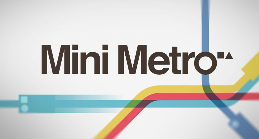 Mini Metro de Dinosaur Polo Club