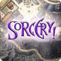 Test Android de Sorcery! 4
