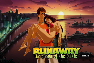 Runaway: The Dream Of The Turtle Part2